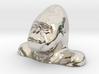Gorilla Bust Sculpt 3d printed