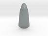 Lightning stone_Keychain 3d printed