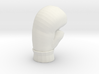 Boxing Glove Arrowhead 3d printed