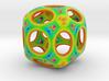 Plutonic-Hexa 3d printed