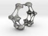 Bracelet#1.1 - Customizable - byFractalMathematics 3d printed