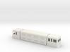 009 articulated diesel loco complete 3d printed
