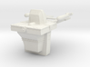 Cargo Drone, 1:3788 Scale 3d printed