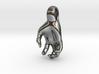 Luke's Hand (pendant) 3d printed