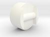 CMS knob V1 3d printed