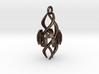 Ingress Resonator Pendant ( 2.25 inch) 3d printed