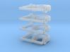Shackles X 4.1 3d printed
