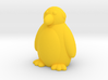 Penguin (Nikoss'Animals) 3d printed