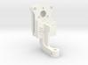 Upgraded Phantom 3 Gimbal YAW Arm - TD Edition 3d printed