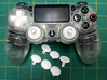 Analog Stick Snap Bundle 3d printed
