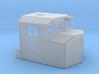 "CB0006 CN GP40-2LW AS BUILT ""B"" 1/87.1 3d printed"