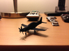 PC-21 Turboprop 10cm highly detailed 3d printed
