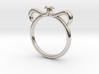 Petal Ring Size 9.5 3d printed