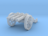28mm Light 3-barrel Cannon 3d printed