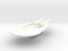 Andor Class VI Cruiser 3d printed