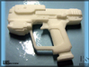 1/6 scale Magnum Pistol 3d printed WSF