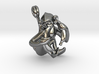 3D-Monkeys 063 3d printed