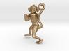 3D-Monkeys 066 3d printed