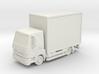 Truck 01. N Scale (1:160) 3d printed