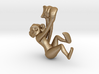 3D-Monkeys 081 3d printed