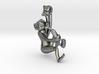 3D-Monkeys 082 3d printed