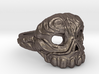 Dr.K Skull Ring Size 11 3d printed
