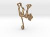 3D-Monkeys 109 3d printed