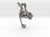 3D-Monkeys 112 3d printed