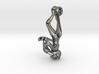 3D-Monkeys 113 3d printed