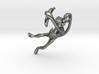3D-Monkeys 122 3d printed