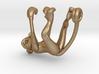 3D-Monkeys 142 3d printed
