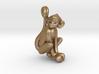 3D-Monkeys 154 3d printed