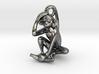 3D-Monkeys 166 3d printed
