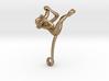 3D-Monkeys 186 3d printed