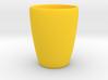 Coffee mug #1 XL - Inner ear 3d printed