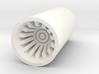 KR Lightsaber V5 Top Plug 3d printed