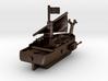 Decorative Sailboat 3d printed