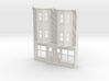 WEST PHILLY 3S ROW STORE Twin 160 Brick 3d printed