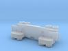 SNCB HLD 80 ROCO Phares X2 3d printed