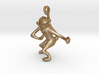 3D-Monkeys 229 3d printed