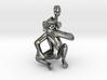 3D-Monkeys 242 3d printed