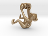 3D-Monkeys 266 3d printed