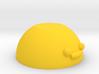 Egg diaper 3d printed