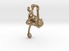 3D-Monkeys 297 3d printed