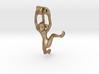 3D-Monkeys 298 3d printed