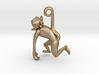 3D-Monkeys 318 3d printed