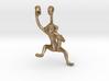 3D-Monkeys 319 3d printed