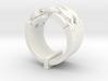 Ring Bracelet 3d printed
