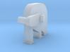 'N Scale' - Bucket Elevator-Head 3d printed