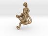 3D-Monkeys 363 3d printed
